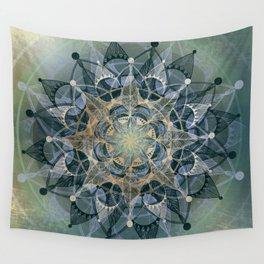 Heart Chakra Wall Tapestry