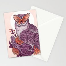 Autumnal Equinox Stationery Cards