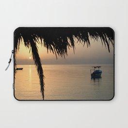 Red Sea Dawn Laptop Sleeve
