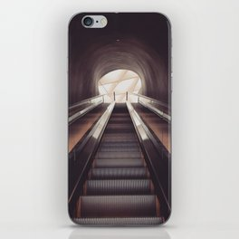 Into the Broad iPhone Skin