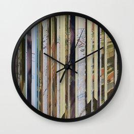 Durand Durand Lauryn Wall Clock