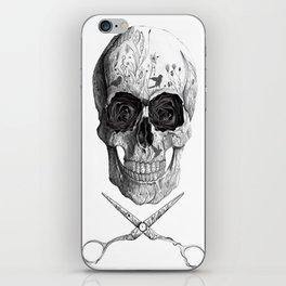 cronart iPhone Skin