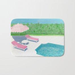 CORAL LANE Bath Mat
