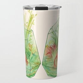 Tigerrarium Travel Mug