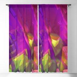 illusion -12- Blackout Curtain