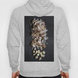 Garlic (exploded view) Hoody