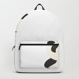 Just a Girl Who Loves Pandas Backpack