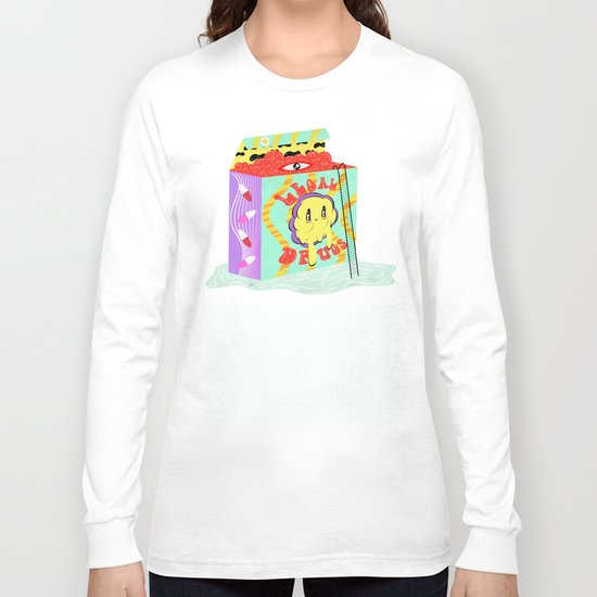vitamina Long Sleeve T-shirt