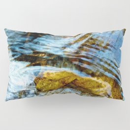 Lay me Down (By the River) Pillow Sham