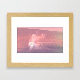 currentmood Framed Art Print