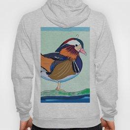 Mandarin Duck Hoody