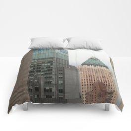 NYC Lays Window Comforters