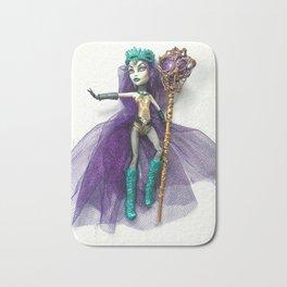 Dark Summoner Spectra doll Bath Mat