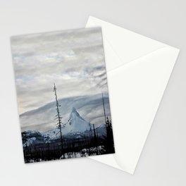 Clarity: Mt. Washington Stationery Cards