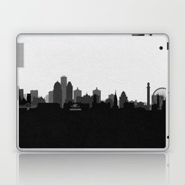 City Skylines: Louisville (Alternative) Laptop & iPad Skin