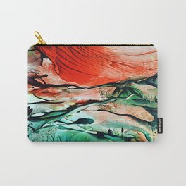 RiverDelta Carry-All Pouch