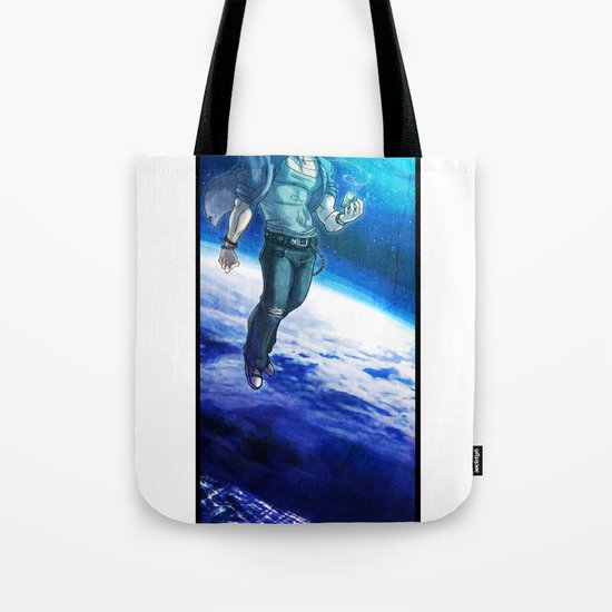 Ornithopter Tote Bag