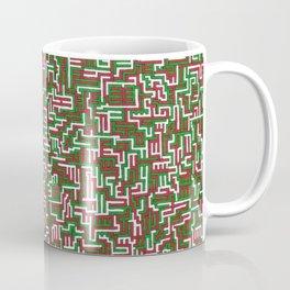 E-Flat Coffee Mug
