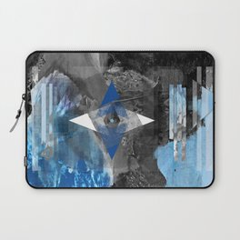 Lost. Laptop Sleeve