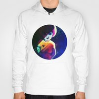 disco Hoodies featuring Disco by IOSQ