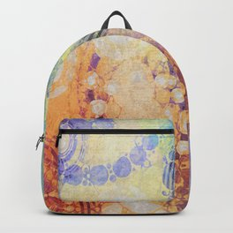 Circles Carnival Backpack