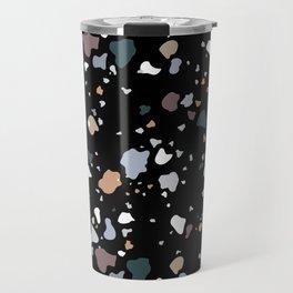 Black Liquorice Travel Mug