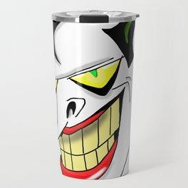 The Joker! Travel Mug