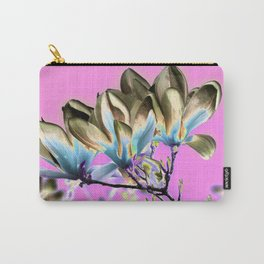 MAGNOLIA - PopArt Carry-All Pouch