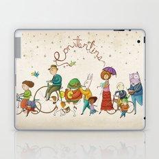 ¡Hola amigos! Laptop & iPad Skin