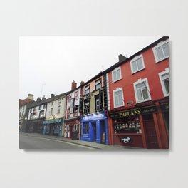 Kilkenny Metal Print
