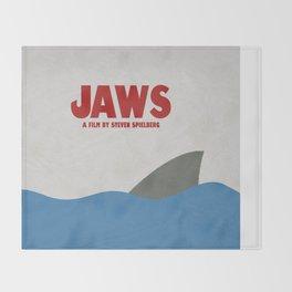 J 01 Throw Blanket