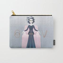 St Vincent Carry-All Pouch