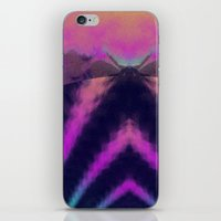 taurus iPhone & iPod Skins featuring taurus by donphil