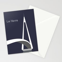 Passerelle Stationery Cards