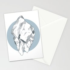 Hyper Nation Stationery Cards