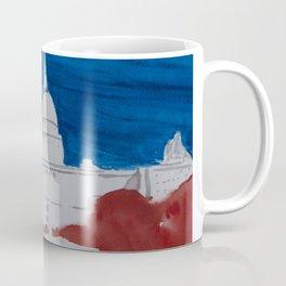 House Divided Coffee Mug