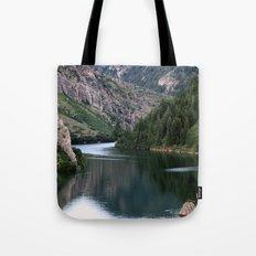 Dream Time Tote Bag