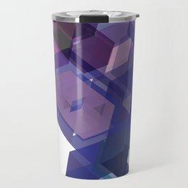 3D-blocks Travel Mug