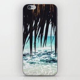 Cuba love iPhone Skin
