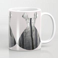 Filled with light Mug
