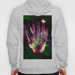 Hand of the Fates Hoody