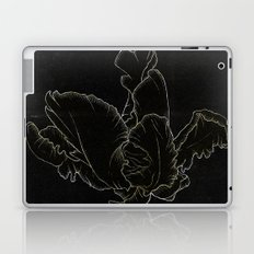 Dark Orchid Laptop & iPad Skin