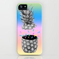 Contemporary Emotions iPhone (5, 5s) Slim Case