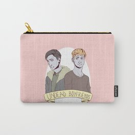 undead boyfriends Carry-All Pouch