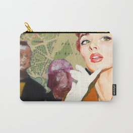 Mother Knows Best. Carry-All Pouch