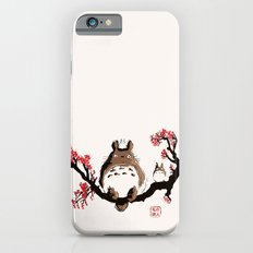 My neighbour art Slim Case iPhone 6