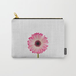 Daisy Still Life Carry-All Pouch