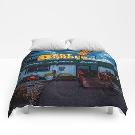 Best Burger Comforters