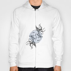 Cosmic Dancer Hoody
