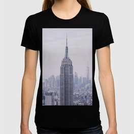 Empire State Building – New York City T-shirt